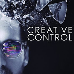 Poster Creative Control 2015