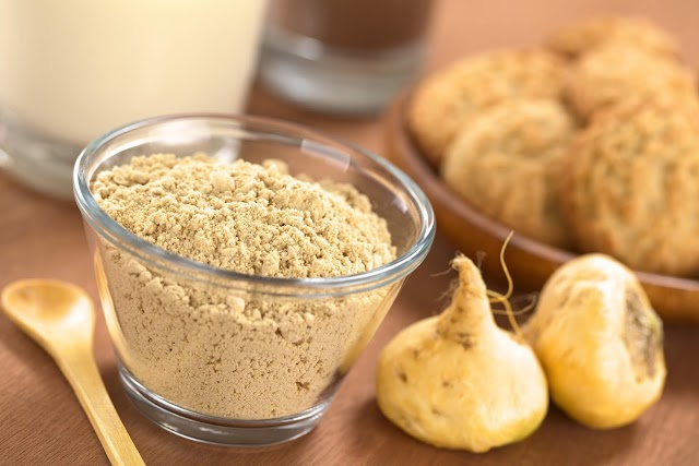 Does Maca Increase Penis Size?