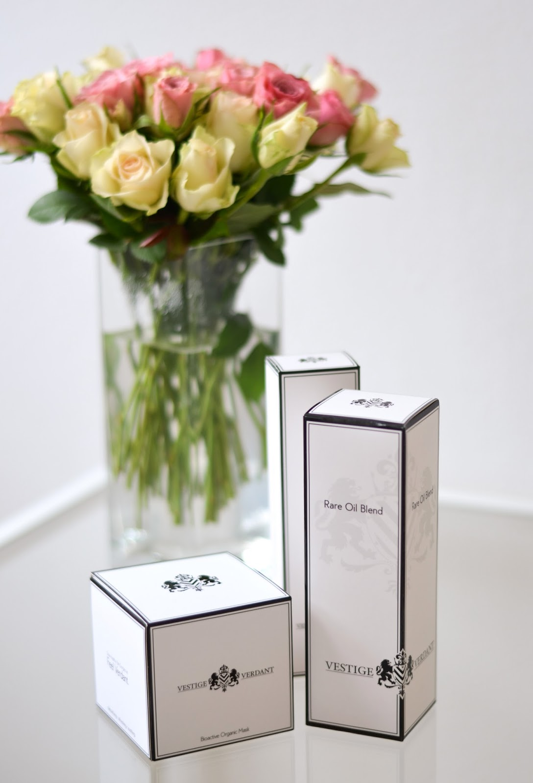 vestige verdant luxury organic skincare