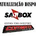 Satbox Vivo X + Nova atualização - 04/07/18