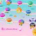 《Candy Crush Saga 糖果傳奇》5631-5645關之過關心得及影片