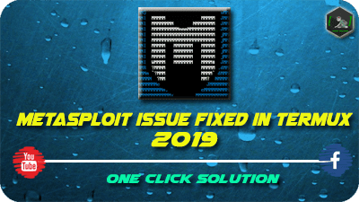 problem in installing the metasploit in termux - noob-hackers