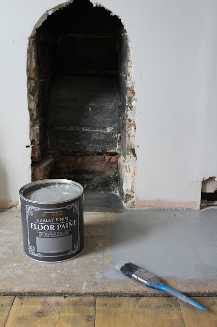 ideas for a bedroom hearth