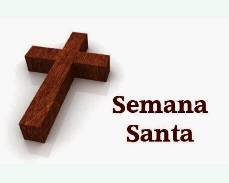 Imagenes de Semana Santa, parte 1
