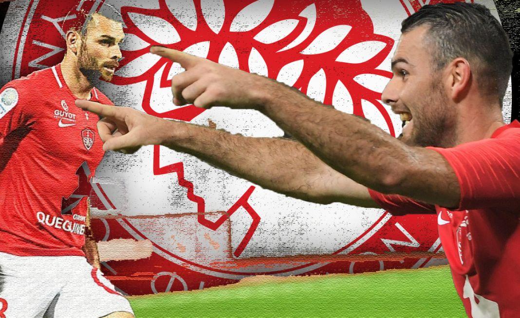 """Αποκάλυψη: Κοιτάζει αριστεροπόδαρο εξτρέμ ο Ολυμπιακός - """"Νέος Βαλμπουενά"""""""