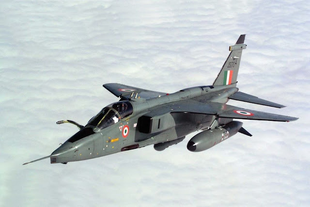 India fire power Vayu Shakti