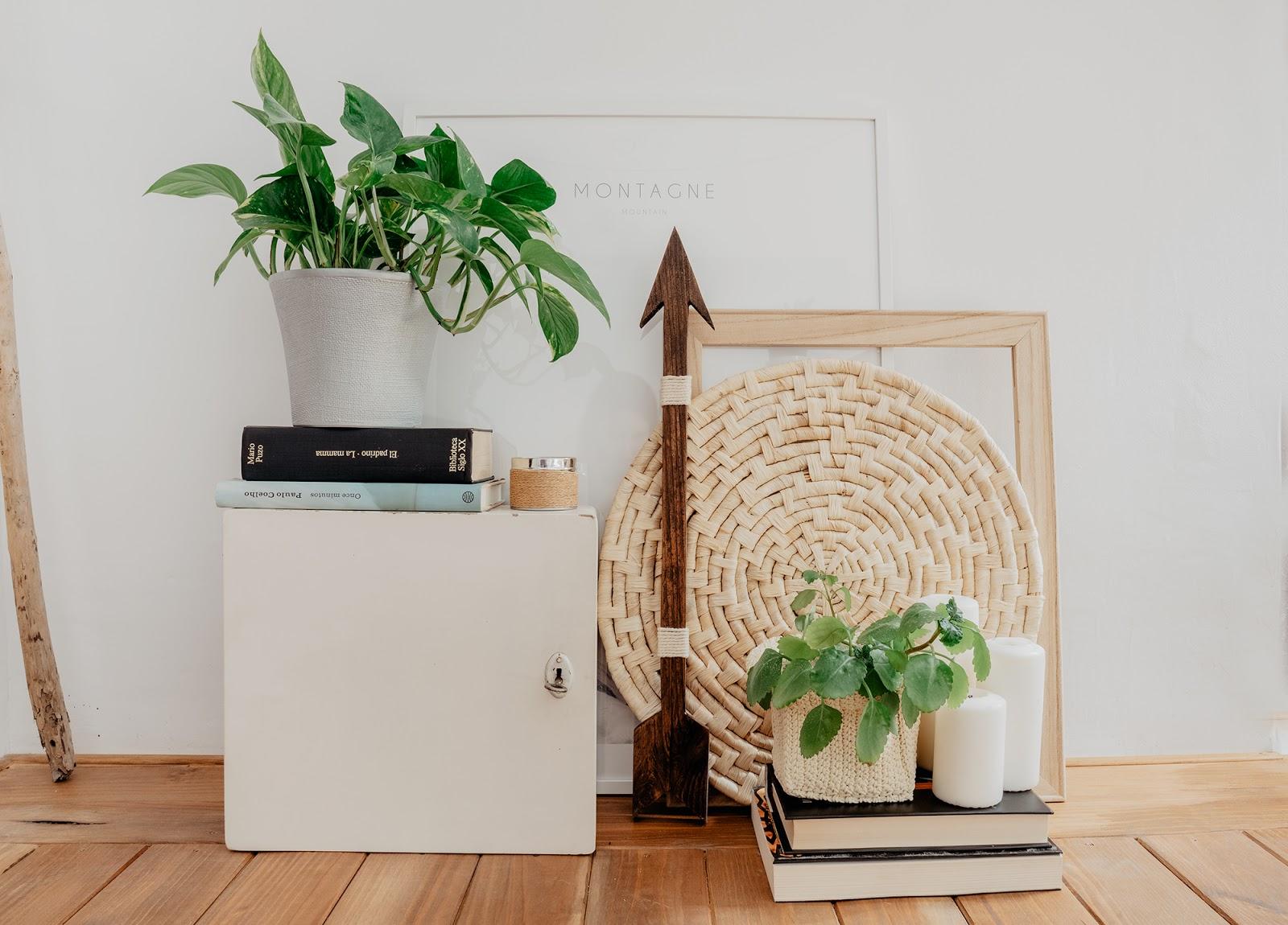 decoracion boho, decoracion indie, indie 2019, madera, flecha, tutorial, madera de palet, muebles palet, reciclar palet