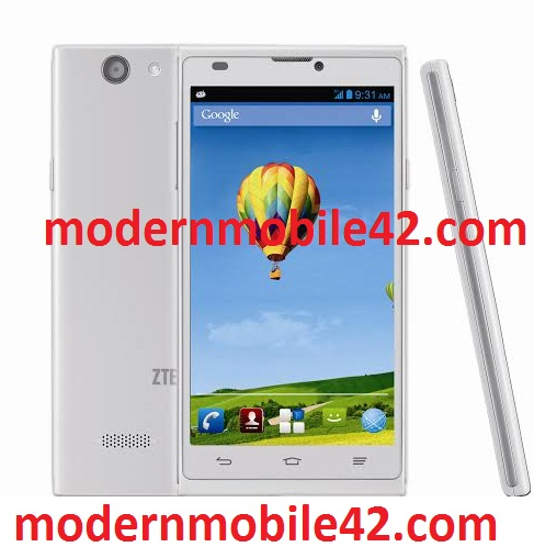 ZTE Blade L2 Firmware Download