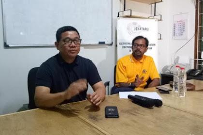 Dyarr...Kapolsek Mengaku Diarahkan Kapolres Galang Dukungan ke Jokowi
