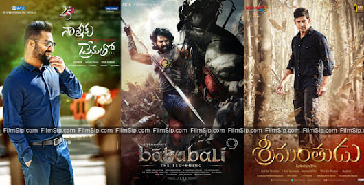 Top 10 Highest Grossing Tollywood (Telugu) Films in USA