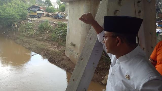Tak Hadir di Hari Pers Nasional, Anies Pilih Urus Banjir Jakarta