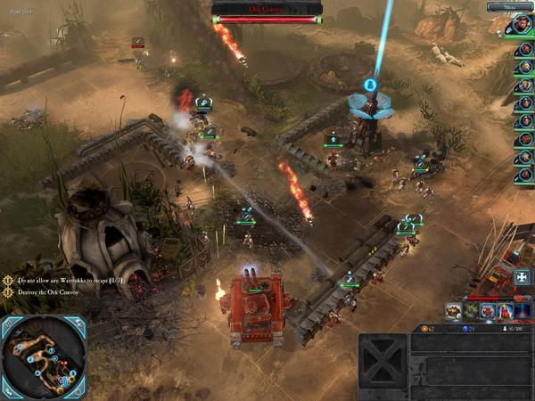 WARHAMMER 40.000 DAWN OF WAR 2 RETRIBUTION Pc Game Free ...
