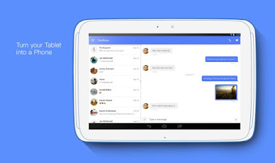 Free Download TextNow 4.21.0 APK for Android