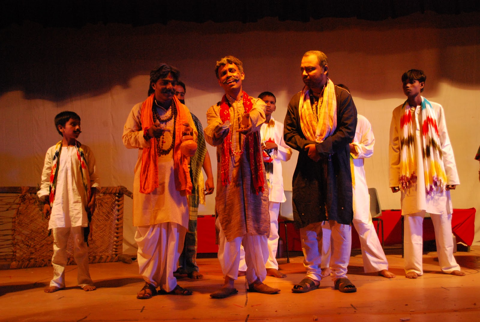 Anukriti Kanpur December 2011