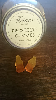 Friars Prosecco Gummies