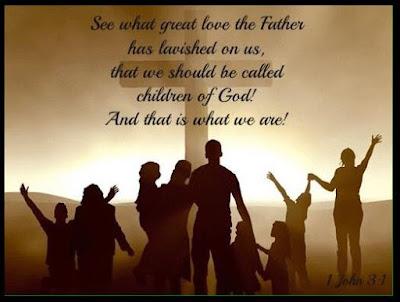 I Am A Child of God by Pastor Mark Jensen