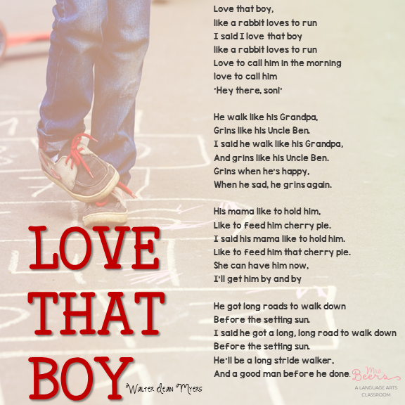 Realize, Teen love poems for a girl can