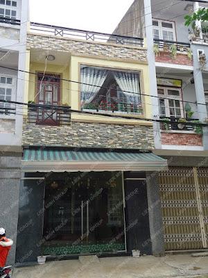 Nhà đẹp diện tích rộng ngay trung tâm phường 4 Đà Lạt– Bất Động Sản Liên Minh N2314