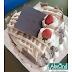 0877-3902-1229 (XL) | Tart Ultah | Almond Bakery Cafe Resto Gelato Jogja