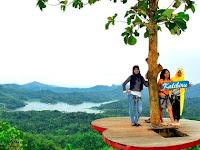 Wisata Alam Kalibiru Kulon Progo, Tiket Masuk & Paket Wisata