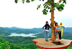 Desa Wisata Pulesari Turi Sleman Paket Biaya Outbond Lokasi Dll