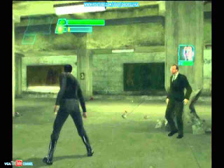 The Matrix Path Of Neo Game Download Highly Compressed