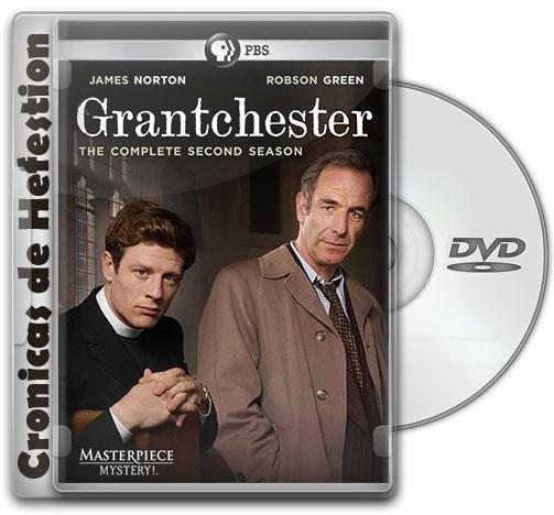 Grantchester - Temporada 2