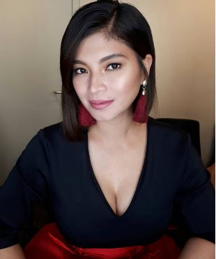 Photos Of Angel Locsin During Her 'Click' Days, Resurfaced Online!