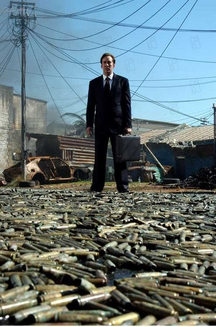 A Year In The Cage 38 Lord Of War