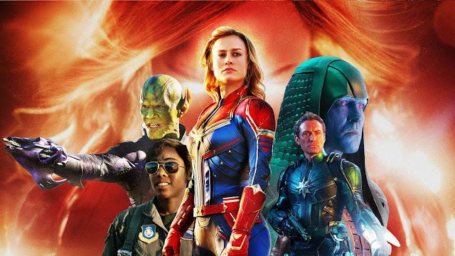 Poster Captain Marvel, Vres Marvel, Captai Marvel Dr. Carol, Marvel, Avenger, Review Film Marvel, Stone Marvel, Batu Thanos, Stone Thanos, Jenis-jenis batu thanos, batu thanos apa saja?, Tesseract Marvel, Space Stone, Soul Stone ada dimana