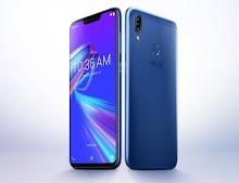 ASUS Zenfone Max M2, Smartphone Gaming Berperforma Handal dengan Harga yang Terjangkau