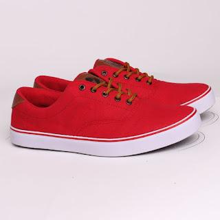 Sepatu Ket GSHP Original 245