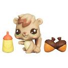 Littlest Pet Shop Baby Pets Squirrel (#2562) Pet