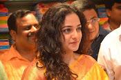 Nitya menon latest glam pics-thumbnail-3