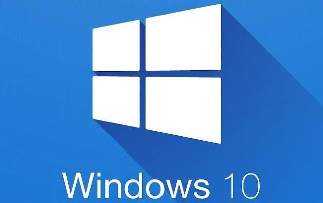 Cara Jos gandos aktivasi windows 10