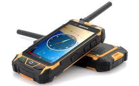 Handphone Walkie Talkie (Handphone Dengan Fitur Walky Talky)
