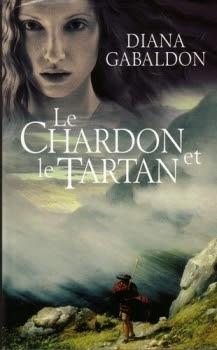 Books tea time sweet apple pie le chardon et le tartan outlander 1 diana gabaldon - Le chardon d ecosse ...