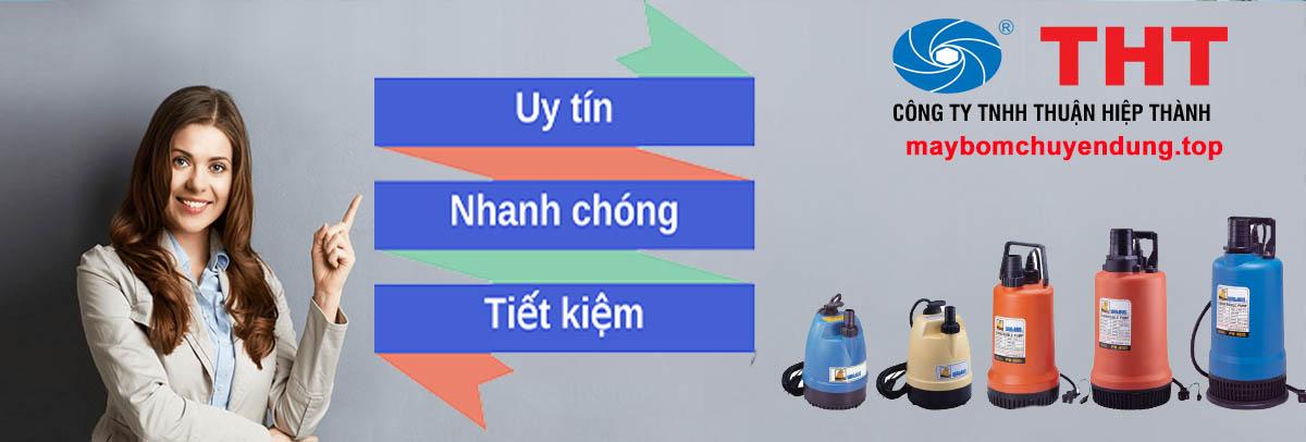 Đại lý bán máy bơm nước uy tín tin cậy với mọi công trình và gia đình