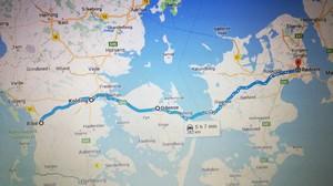 Nos Voyages Destination Cap Nord Du 28 Avril 2014 Au 5