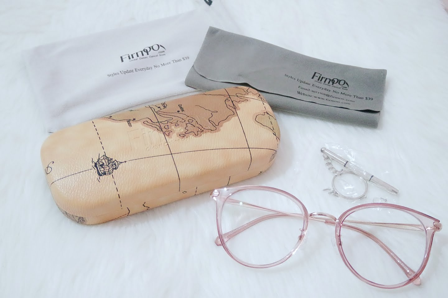 87f8d6d7dad New Glasses from Firmoo Optical   Affordable Eyeglasses Review ...