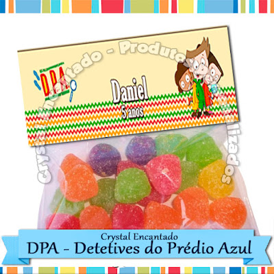 DPA - Detetives do Prédio Azul