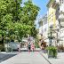"""A 16. századi """"via magna intermedia"""" elnevezés is a mai Széchenyi utcát jelentette"""