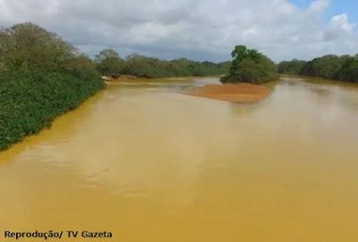 Rio Doce, Samarco, Mariana, impactos da lama da Samarco no Rio Doce, lama de mariana, lama da samarco, repovoamento de peixes do rio doce, peixes, natureza, impacto ambiental, não vamos esquecer Mariana