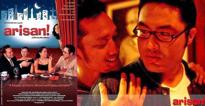 Arisan, película