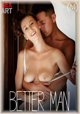 18+ SexArt-Emylia Argan -Better Man-HDRip Porn Video Free Poster