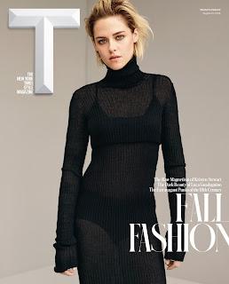 New York Times Style Magazine - Kristen als Covergirl! - 5ksbr.jpg