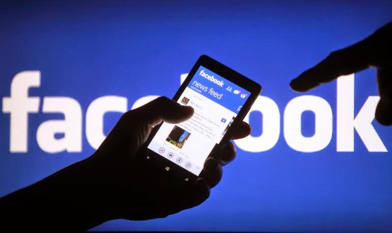 Lihat profil fb twitter dll. Agar anda tidak lupa akan dia