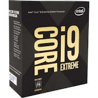 Prosessor yang Bagus untuk Gaming - Core i9 7980XE