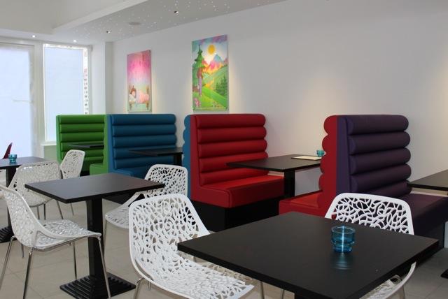 Defrae Contract Furniture S Blog Sugar Amp Snow Ice Cream
