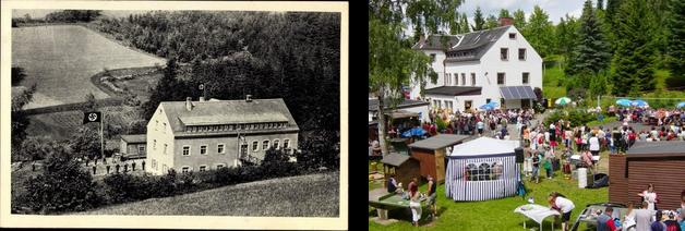 Kreisführerschule Rauschenbachmühle
